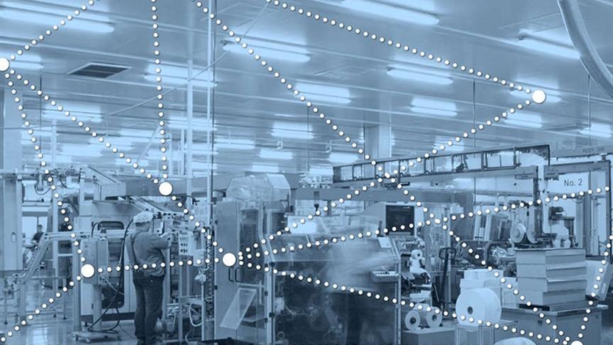 補齊工業物聯網需求缺口藍牙5/Mesh左右開弓| 新通訊